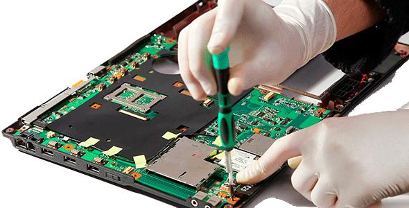 Ремонт компьютеров и ноутбуков Строгино, скорая компьютерная помощь
